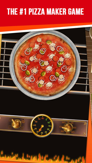 [FREE][GAME][2.3+] My Pizza Shop - Pizza Maker Cooking Game-screen568x568.jpeg