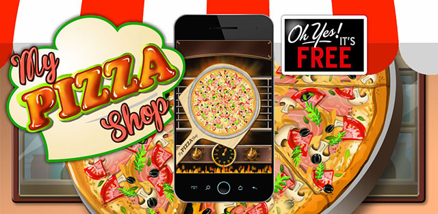 [FREE][GAME][2.3+] My Pizza Shop - Pizza Maker Cooking Game-pizza_640.jpg