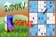 [FREE][GAME] Sudoku Genius puzzle game for all the family-promotional_180_120.png