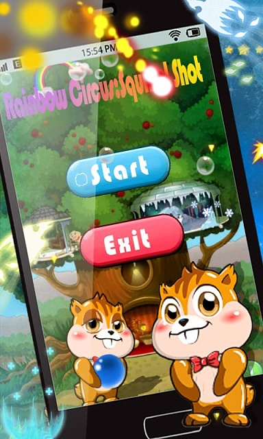 classic and lovely  bubble shoot game!-1.jpg