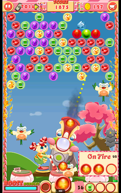 Candy Jewel Clash 2 : Bubble Puzzle Blast - the sweets candy shooting game on Android-candy-jewel-clash-2-screenshot-1.png
