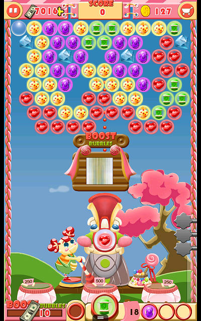 Candy Jewel Clash 2 : Bubble Puzzle Blast - the sweets candy shooting game on Android-candy-jewel-clash-2-screenshot-2.png
