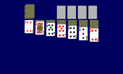[FREE][GAME] Solitaire Suite-klondike.png