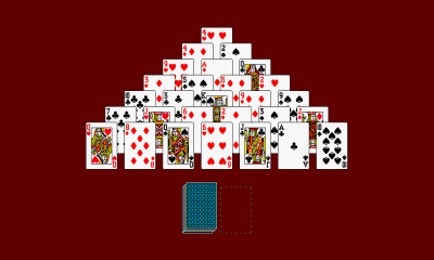 [FREE][GAME] Solitaire Suite-pyramid.png
