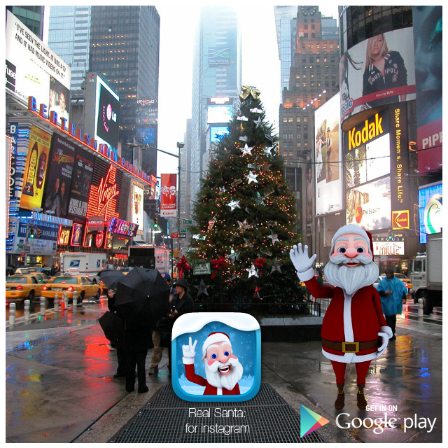Real Santa: for Instagram  new App =)))FREE-2.jpg