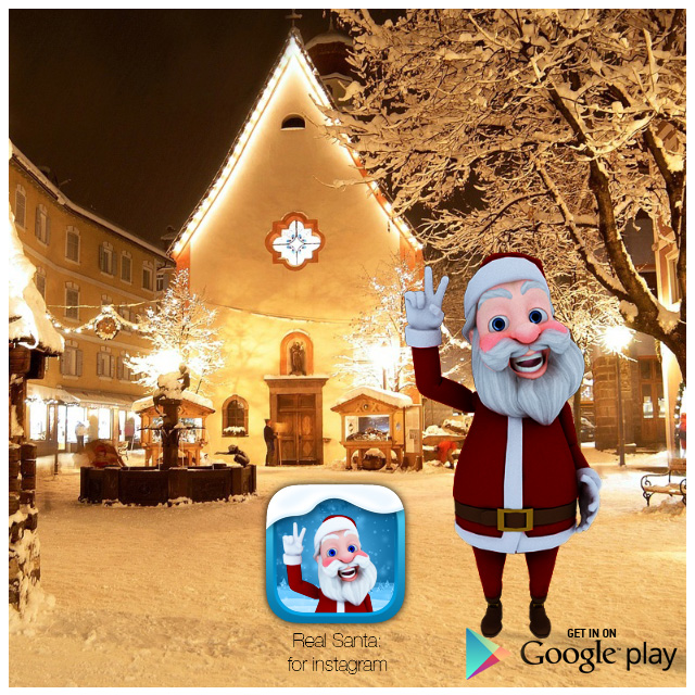 Real Santa: for Instagram  new App =)))FREE-3.jpg