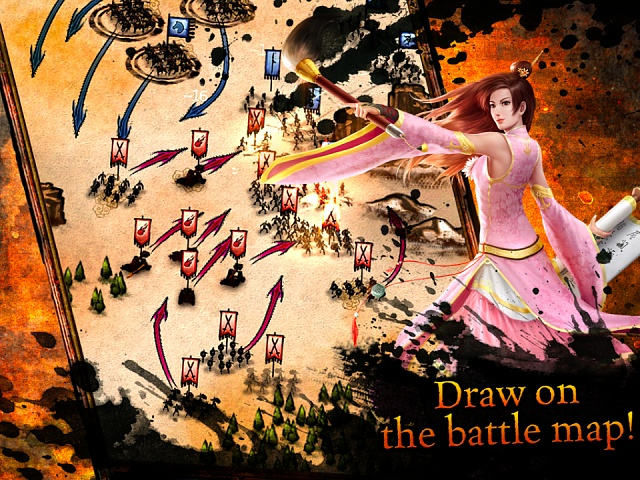 Oriental-style RTS Autumn Dynasty at 40% Discount-feature2.jpg