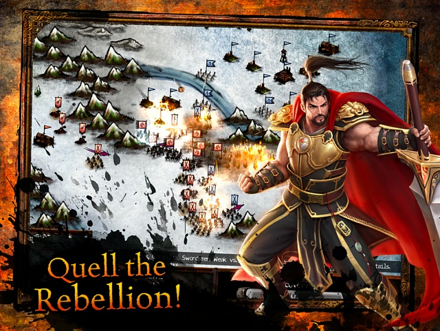 Oriental-style RTS Autumn Dynasty at 40% Discount-feature3.jpg