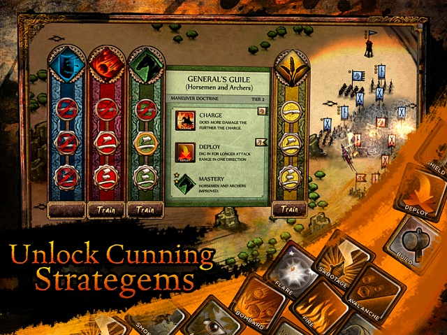 Oriental-style RTS Autumn Dynasty at 40% Discount-feature4.jpg
