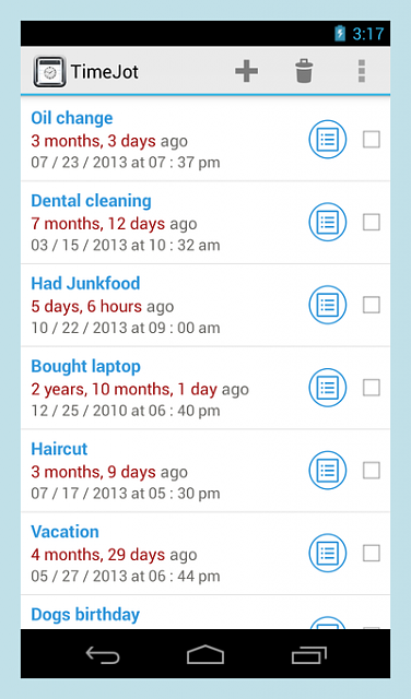 New 'Time since' application feedback-rsz_all_items.png