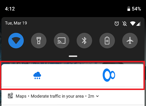 How To Add Vpn Shortcut On Android