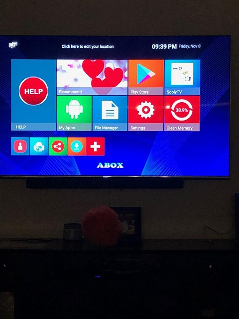 Weather Does Not Work on Android TV home screen-screenshot-1.jpg