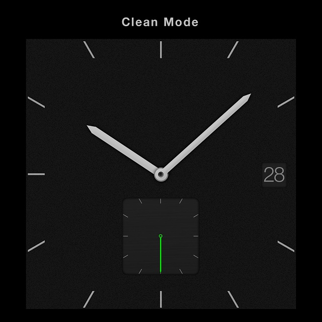 A classic approach to Android Wear smart watch faces-clean-watch-face-android-wear.jpg