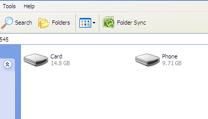 Can't find pictures on Galaxy S4 when connected to PC with USB-phone.jpg