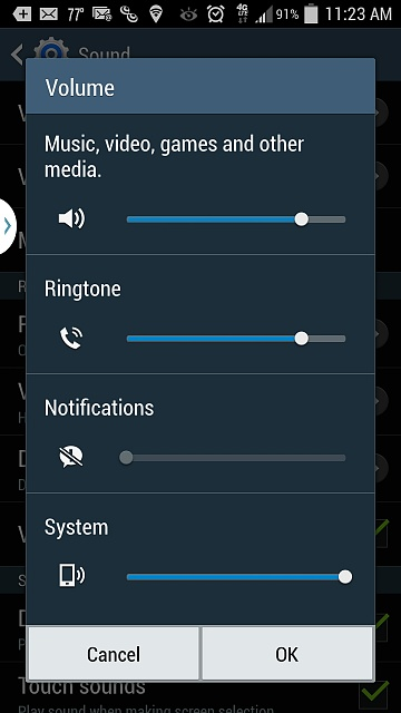 Note 3 - Notification Sounds permanently disabled-flashannotate-1-.jpg