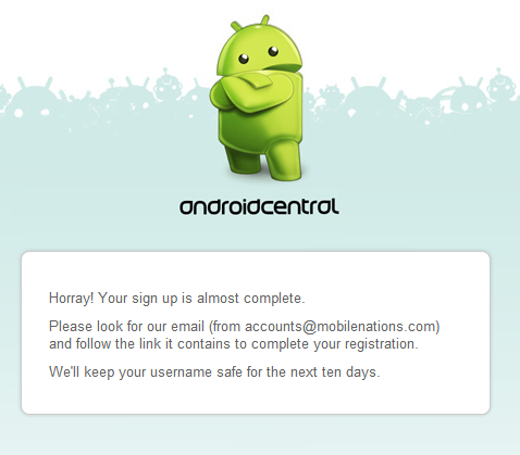 Join the Android Central Community!-complete-sign-up-.png