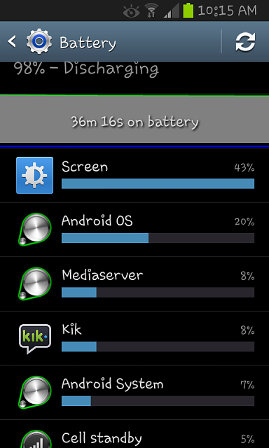 The battery on my Phone is going out way too fast.... Help!!? :(-2014-08-10-10.15.28.png