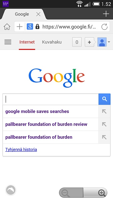 Why Google Mobile Search saves everything I've typed-screenshot_2014-08-13-01-52-43.jpg