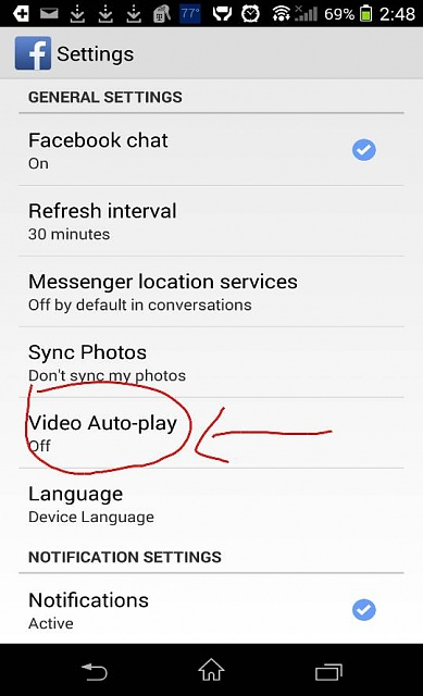 Why can't I watch videos in the Facebook app?-ca20140829145359.jpg
