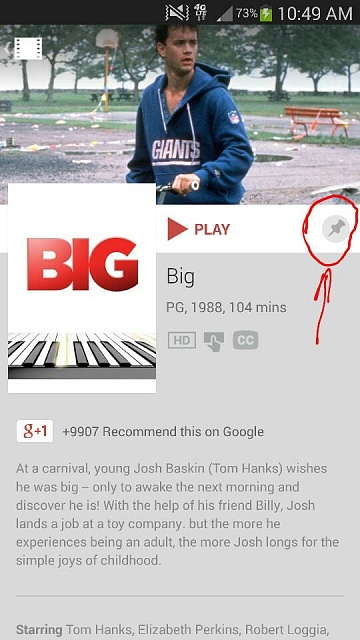 If I purchase  a movie from the Google Play Store can I download it to watch when I have no Wi-Fi?-1411742985953.jpg