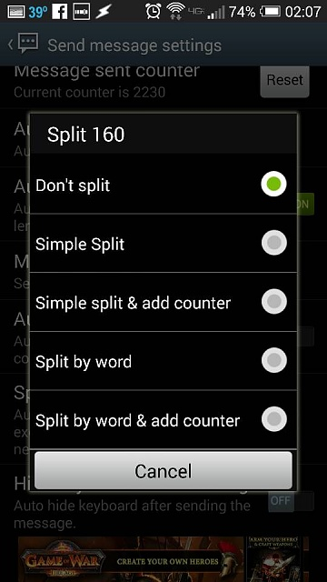 Can I change the setting so my Galaxy S5 doesn't change long SMS texts into MMS?-84178.jpg