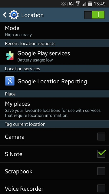 Why can't I find location tags on my S Notes?-uploadfromtaptalk1416838859877.jpg