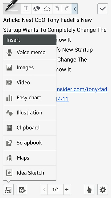 Why can't I find location tags on my S Notes?-uploadfromtaptalk1416838881252.jpg