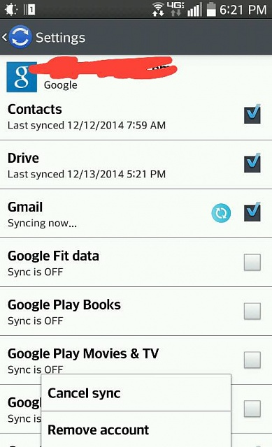 How do I replace a Gmail account on a Samsung Galaxy with another Gmail account?-54897.jpg