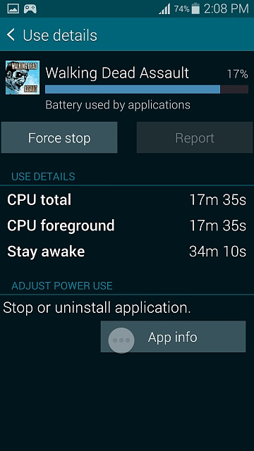 Why is my Galaxy S5 battery draining so quickly?-screenshot_2014-12-31-14-08-38.jpg