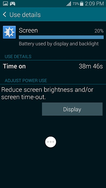 Why is my Galaxy S5 battery draining so quickly?-screenshot_2014-12-31-14-09-02.jpg
