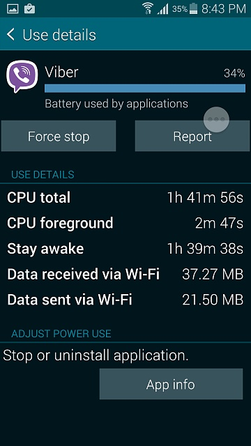 Why is my Galaxy S5 battery draining so quickly?-screenshot_2014-12-31-20-43-13.jpg