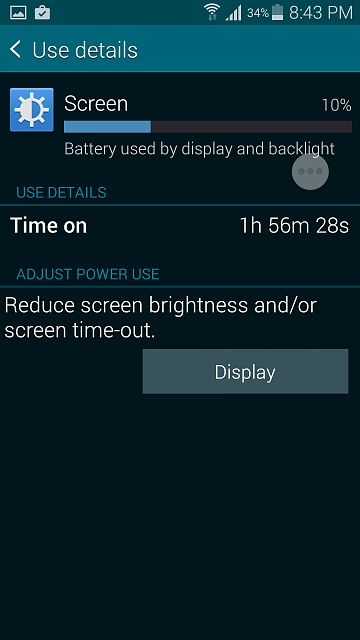Why is my Galaxy S5 battery draining so quickly?-screenshot_2014-12-31-20-43-34.jpg