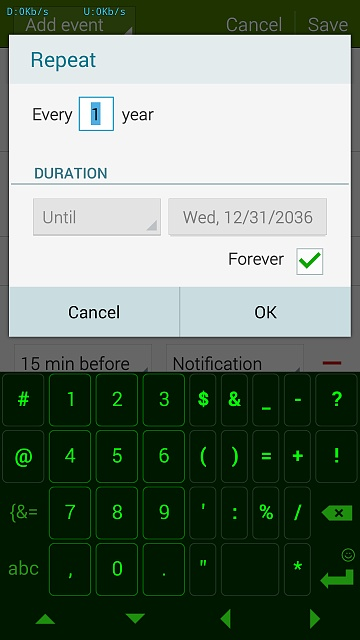 Is there a solution to the fact that the google calender is syncing events within only one year?-uploadfromtaptalk1420083153287.jpg