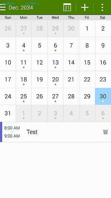 Is there a solution to the fact that the google calender is syncing events within only one year?-uploadfromtaptalk1420083160237.jpg