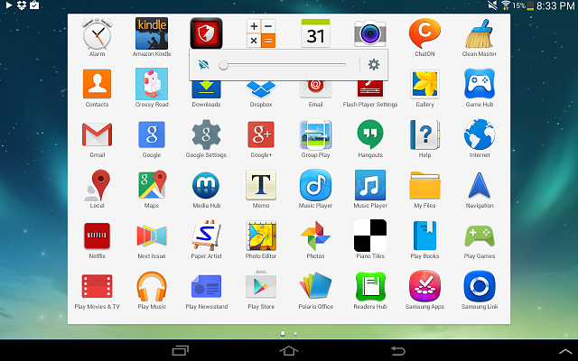 There is a white square around my apps... any fix?-qvmwpg9.png