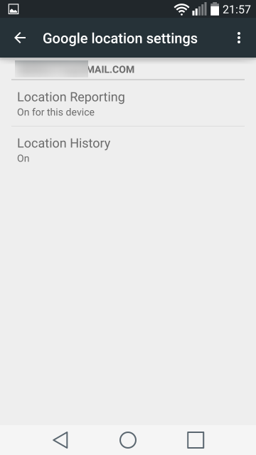 Why on android device manager do I get location unavailable?-google-location-settings.png