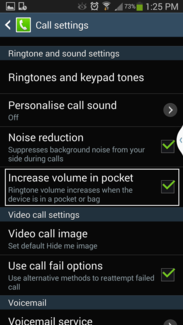 Why does my ringtone fade in and out?-pocket.png