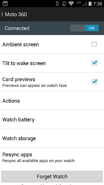 moto360 screen does not turn on anymore when I lift my wrist.-screenshot_2015-06-20-07-36-25.png