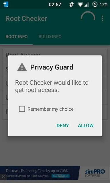 How can I find out if a tracker has been put on my phone when someone else was using it?-2976.jpg