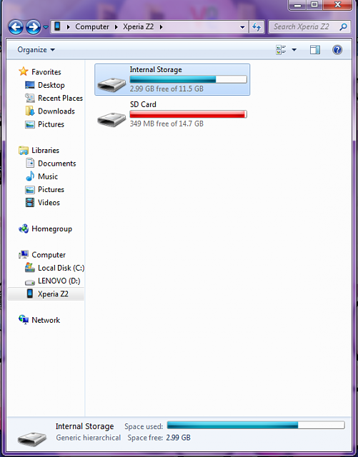 I can't figure out where the missing 1gb worth of internal memory is. Help?-windows.png