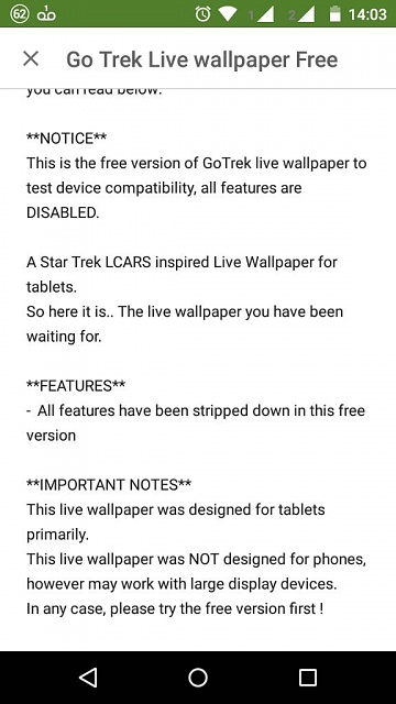 Live wallpaper buttons unclickable for Galaxy S5-1438621640429.jpg