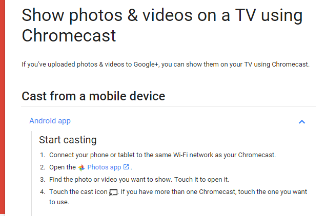 Any decent photo sharing app for Android that works with Google cloud backup and Google TV?-untitled.png