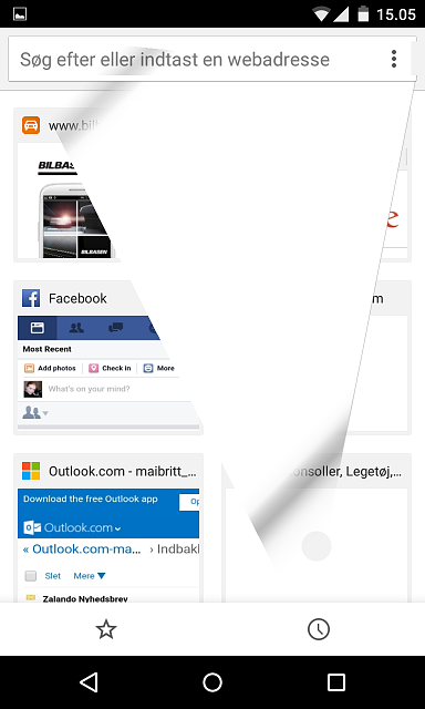 Weird white overlay in browser - how do I remove the thing?-screenshot_2015-08-23-15-05-02.png