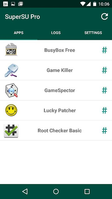 Game killer shows no application list to select from.-1887.jpg