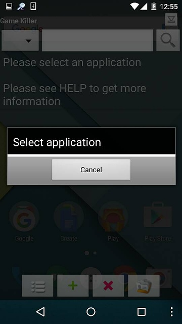 Game killer shows no application list to select from.-1687.jpg