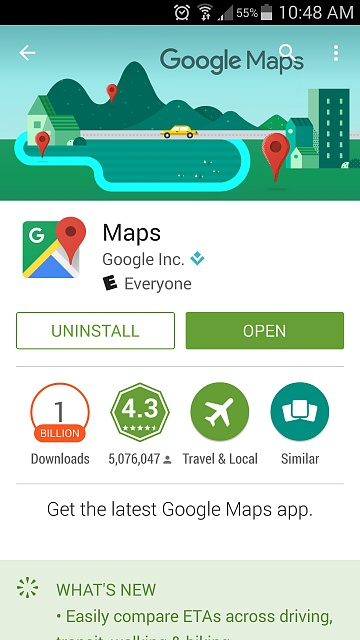 What is the best gps app for Android devices-uploadfromtaptalk1443973725268.jpg