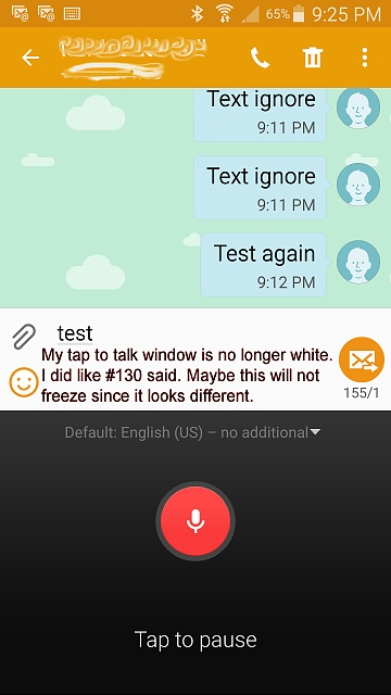 "The ""Tap to Speak"" screen keeps freezing up on me-google-voice-text-color-change.jpg"