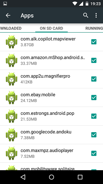 Why do some app choices, appear with a filename and the default android icon instead of the app icon-screenshot_2015-10-24-19-23-09.png