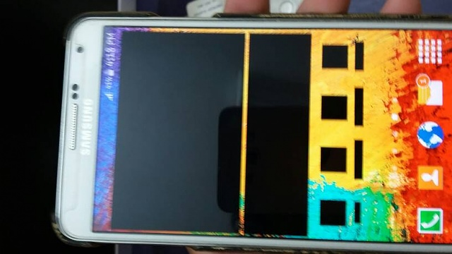 How to Figure out If the Super AMOLED Screen on a galaxy note 3 is about to die ??-20151129_161837.jpg