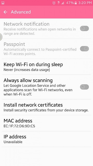 Wifi disconnects when phone locks. Note with 5.0 android-1452201711592.jpg